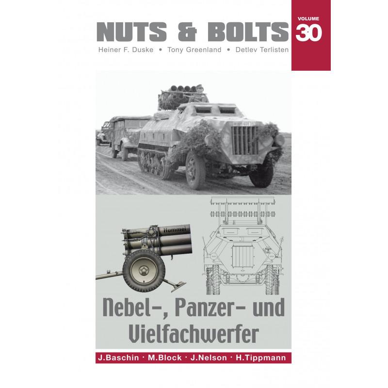 Nebel-, Panzer- und Vielfachwerfer