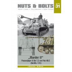 Nuts & Bolts Vol 31 -...