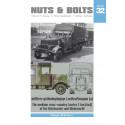 Medium cross-country Lorries 3-ton RW & WH