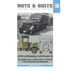 Nuts & Bolts Vol 32 -...
