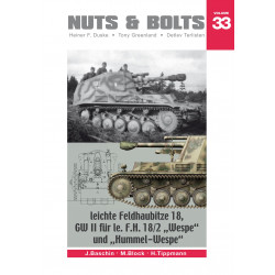 Nuts & Bolts Vol 33 -...