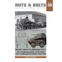 Nuts & Bolts Vol 35 -...
