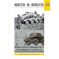 Nuts & Bolts Vol 36 -...