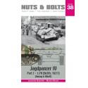 Jagdpanzer IV Part 2: 7,5cm Pak 42 L/70 SdKfz162/1