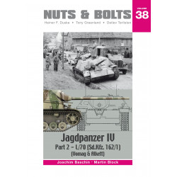 Nuts & Bolts Vol 38 -...