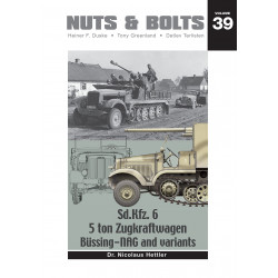 Nuts & Bolts Vol 39 -...