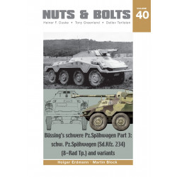 Nuts & Bolts Vol 40 -...