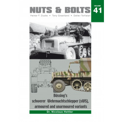 Nuts & Bolts Vol 41 -...