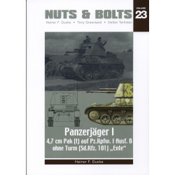 PanzerJäger I (revised)