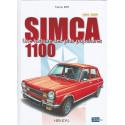 SIMCA 1100 - Une histoire des plus populaire