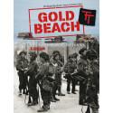 GOLD BEACH - Ver-sur-Mer,  Arromanches, Port en Bessin