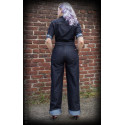 Combinaison Denim Femme - Ladies Jeans Overall - Rumble 59