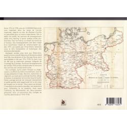 Répertoire des corps de troupe de l'armée allemande 1914-1918