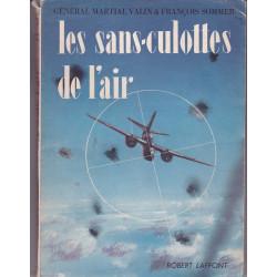 Les Sans-Culottes de l'Air ed 1954