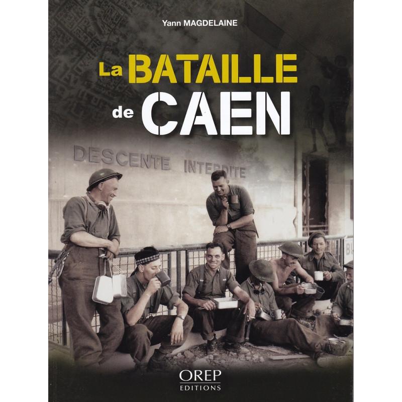 La Bataille de Caen