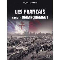 Les FRANCAIS dans le DEBARQUEMENT