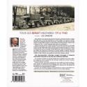 TOUS LES BERLIET MILITAIRES 1914-1940. VOLUME 1 : LES CAMIONS