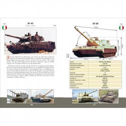 Chars de Combat - Manuel de Reconnaissance