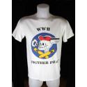 T-Shirt Overlord WW2 FIGHTER PILOT