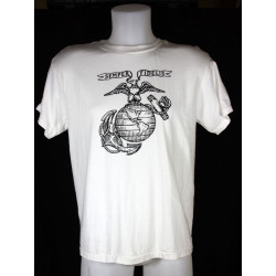 "T-Shirt Overlord Marines ""Semper Fidelis"""