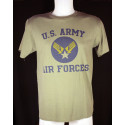 T-Shirt Overlord US AIR FORCE Olive Drab