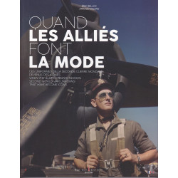 QUAND LES ALLIES FONT LA MODE
