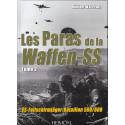 LES PARAS DE LA WAFFEN-SS Tome2 : Opération Rösselsprung - Bosnie - Front de l'Est