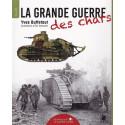 LA GRANDE GUERRE DES CHARS