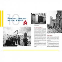 LE RÉGIMENT DE SAPEURS-POMPIERS DE PARIS 1939-1945