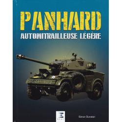 PANHARD AUTOMITRAILLEUSE LEGERE - A partir de 1961 (AML-60, AML-90 et Eland)