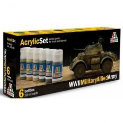 AcrylicSet