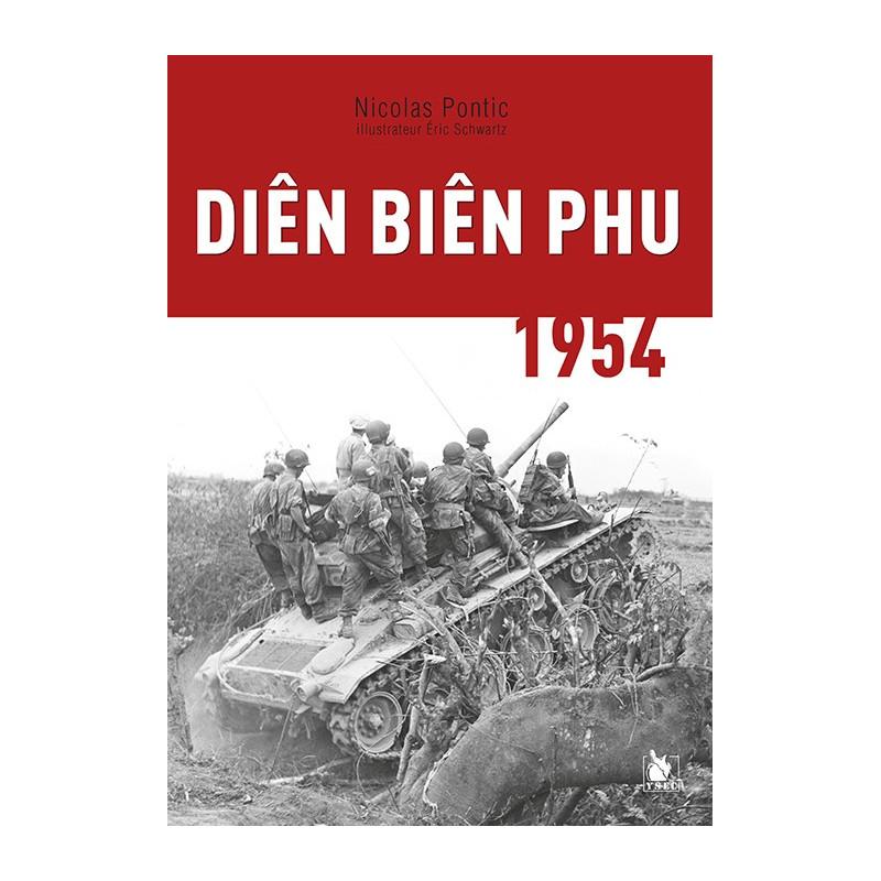 DIEN BEN PHU 1954