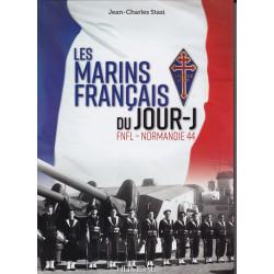 LES MARINS FRANCAIS DU JOUR-J - FNFL Normandie 1944