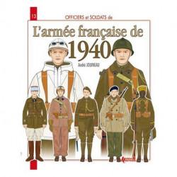 L'ARMEE FRANCAISE DE 1940