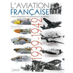 L'AVIATION FRANCAISE 1939-1942