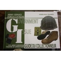 Gants Militaire Armée Française
