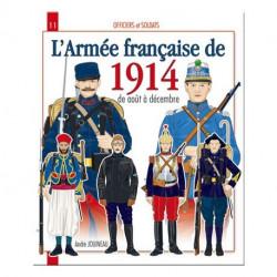 L'ARMÉE FRANÇAISE DE 1914