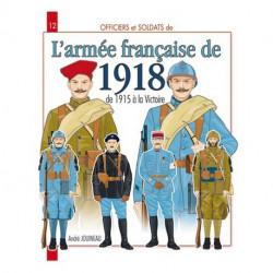 L'ARMÉE FRANÇAISE DE 1918