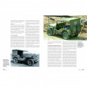 JEEP MILITAIRES DEPUIS 1940 (Willys MB, Ford GPW et Hotchkiss M201)