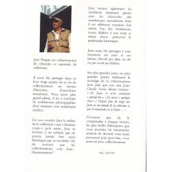 Jean Pisapia - 20 Ans de Collection Passion