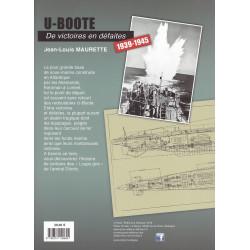 U-BOOTE - De Victoires en Défaites Vol1 1939-1945