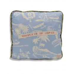 COUSSIN TIGER  SOUVENIR OF JAPAN -  IN MEMORIES SPORTSWEAR