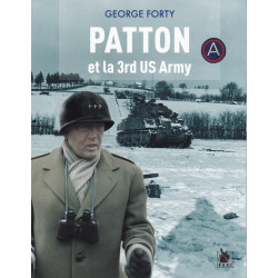 PATTON ET LA 3rd US ARMY