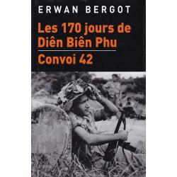 Les 170 jours de Diên Biên Phu - Convoi 42