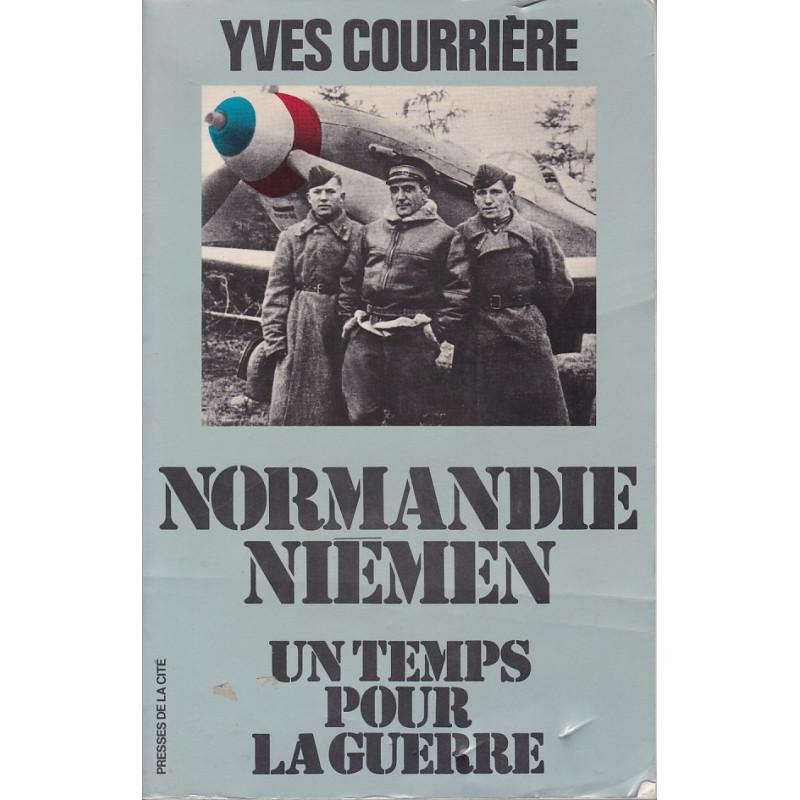 Normandie Niemen - Un temps pour la guerre