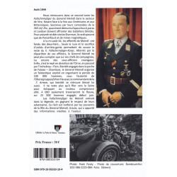 Le Dernier Combat des Fallschirmjäger - Tome 2 - Du 6 au 31 août 1944