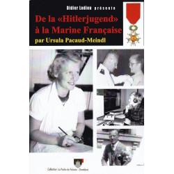 DE LA HITLERJUGEND A LA MARINE FRANCAISE
