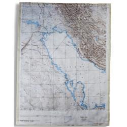 FOULARD SOIE Golfe Persique ONC-H7