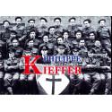 COFFRET HOMMAGE PHILIPPE KIEFFER - Chef des Commandos de la France Libre