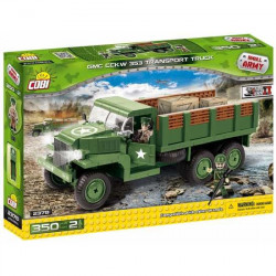 GMC CCKW 353 transport  - COBI